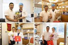 中国医师节,致敬默默奉献的你们
