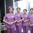 专访 | 护理主任潘飞燕:从职场小白到护
