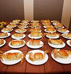 吃螃蟹、做月饼,德伦邀您一起迎中秋