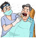 缺牙怎么办?6个步骤,恢复牙齿功能!